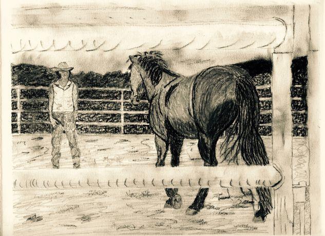 Women's Way with Horses